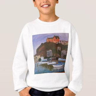 Wellington Sweatshirt