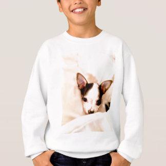 Welpe Sweatshirt