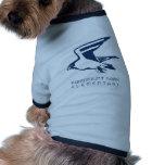Welpen-Geist! Hunde Shirts