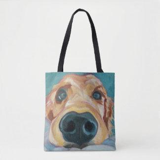 Welpen-Nasen-Taschen-Tasche Tasche