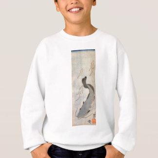 Wels durch Utagawa Kuniyoshi Sweatshirt