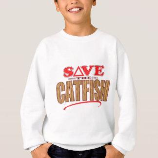 Wels retten sweatshirt
