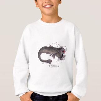 Wels, tony fernandes sweatshirt
