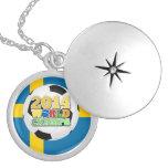 Welt 2014 kaut Ball - Schweden