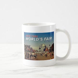 Weltausstellung 1964 kaffeetasse