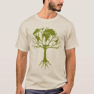 Weltbaum T-Shirt