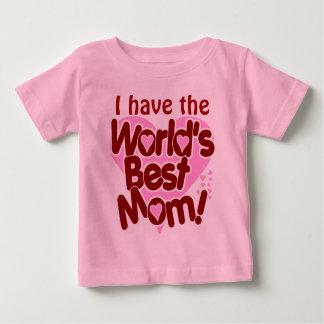 Weltbeste Mamma T Shirt