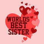 Für die Schwester