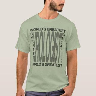 Weltbester Urologe T-Shirt