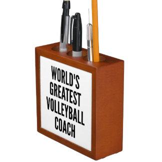 Weltbester Volleyball-Trainer