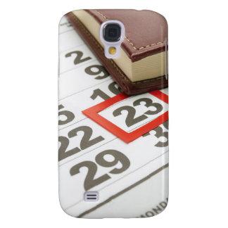 Weltbuch-Tag Galaxy S4 Hülle