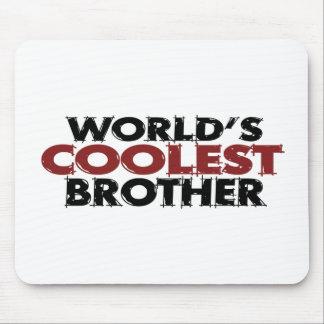 Weltcoolster Bruder Mauspads