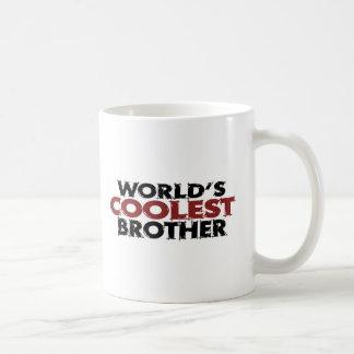 Weltcoolster Bruder Tasse
