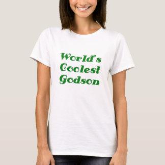 Weltcoolster Patensohn T-Shirt