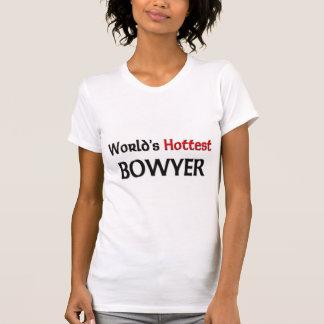 Welten heißestes Bowyer