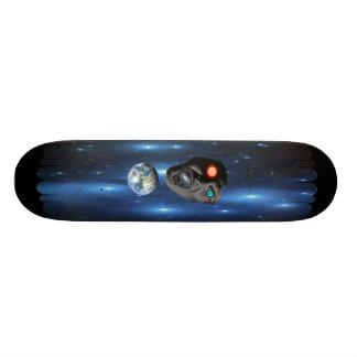 Weltesser-Skateboard Individuelle Skateboarddecks