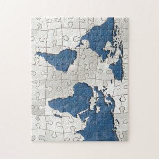 Weltfliesen Puzzle