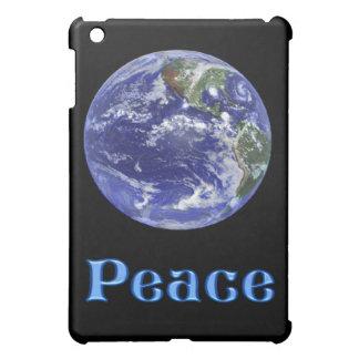 Weltfrieden-Einzelteile iPad Mini Hülle
