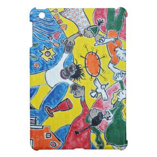 Weltfrieden iPad Mini Cover