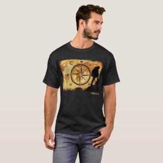 Weltkarte T-Shirt
