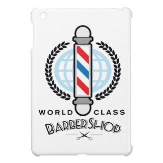 Weltklassen-Friseursalon iPad Mini Hüllen