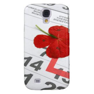 WeltKreuz-Tag Galaxy S4 Hülle