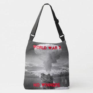 Weltkrieg 3 keine Sieger Tragetaschen Mit Langen Trägern