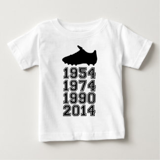 Weltmeister Baby T-shirt
