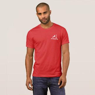 Weltmeisterschafts-Shirt 2017 Carolinas Dockdogs T-Shirt