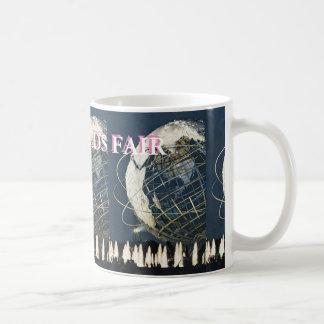 WELTmesse 1964 Kaffeetasse