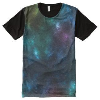 Weltraum-Galaxie-T - Shirt