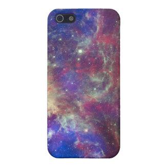 Weltraum-Galaxie von Stern-Nebelfleck 2 iPhone 5 Case