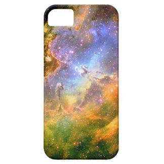 Weltraum-Nebelfleck iPhone 5 Hülle