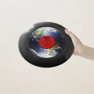 Weltrekord - Frisbee