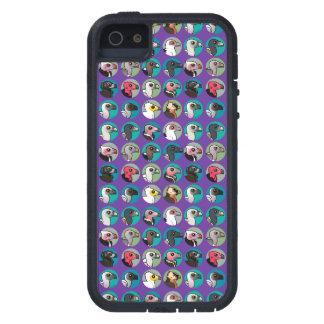 Welts-Geier Schutzhülle Fürs iPhone 5