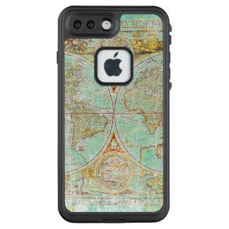 Welts-Karte LifeProof FRÄ' iPhone 8 Plus/7 Plus Hülle