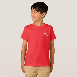 WeltShirt 2017 JUGEND-Größe Carolinas Dockdogs T-Shirt