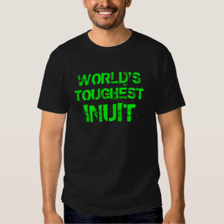 WELTstärkster INUIT T Shirt