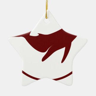 Weltwal-Tag - Anerkennungs-Tag Keramik Ornament