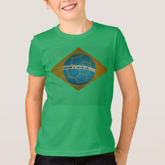 Weltweiter Fußball Shirt
