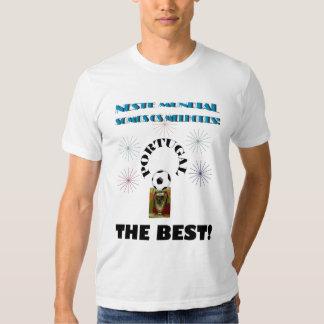 weltweiter T shirt von Fußball 2010