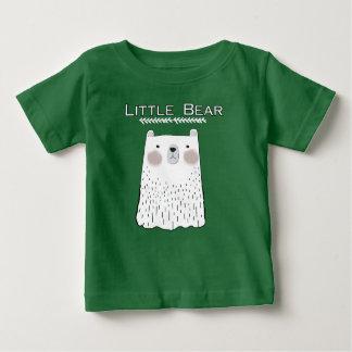Wenig Bärn-Waldtier-T - Shirt
