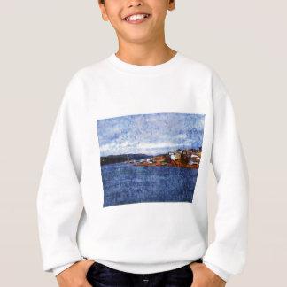 Wenig Bucht Sweatshirt