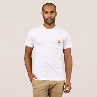 Wenig Burger-Logo T-Shirt