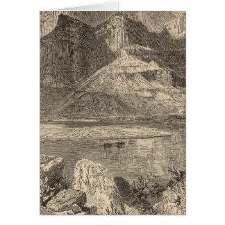 Wenig Colorado-Mund Karte