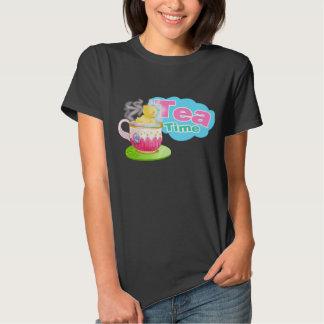 Wenig duckie Teacup-T - Shirt