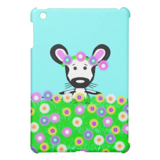 Wenig Feld-Mäuseentwurf iPad Mini Hülle