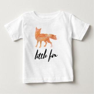 Wenig Fox-Baby-T - Shirt