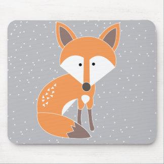 Wenig Fox Mousepads