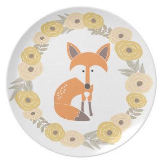 Wenig Fox Party Teller